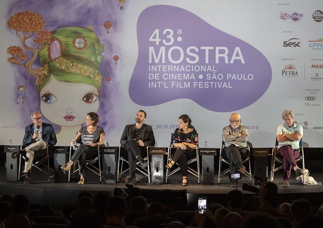 43ª Mostra Internacional de Cinema de São Paulo divulga premiados
