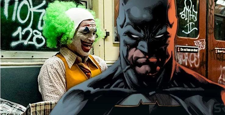 Coringa: Personagens do Batman que aparecem no filme