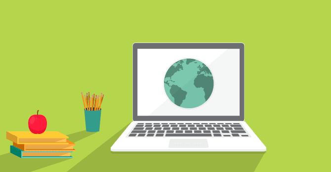 Educação e tecnologia: a combinação do futuro