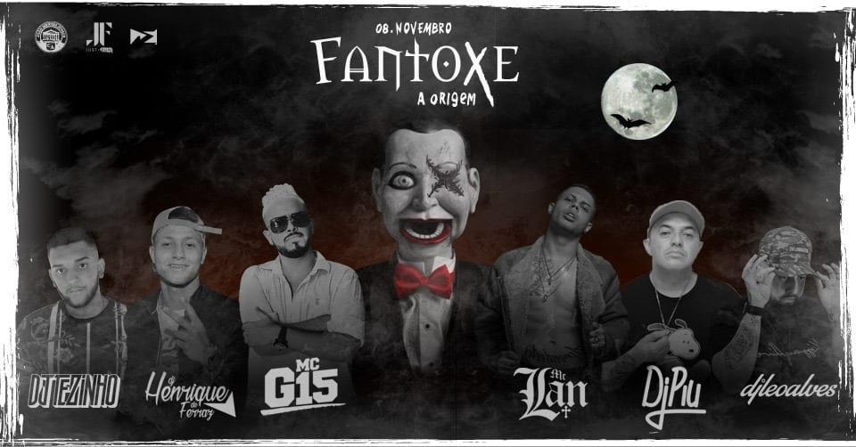 festa fantoxe