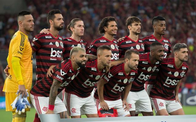 Como o Flamengo conseguiu tanto dinheiro
