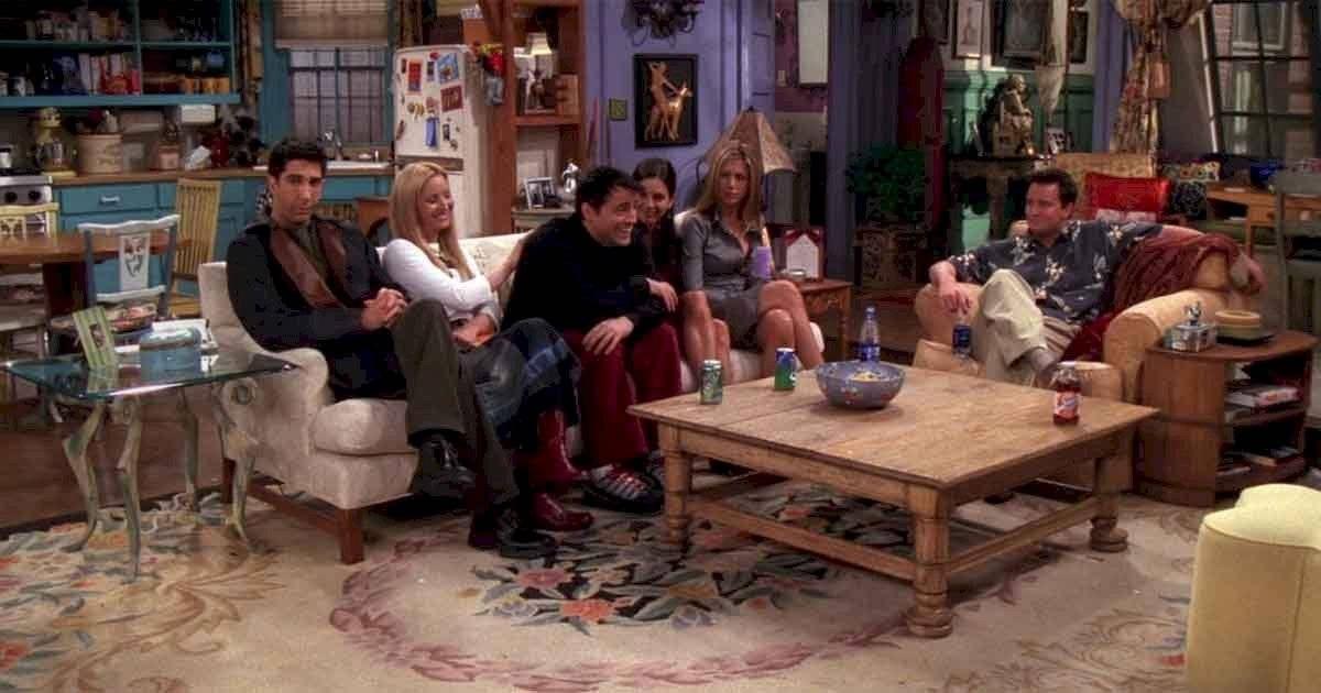 Friends será exibido nos cinemas do Brasil, veja a programação