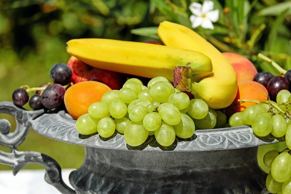 Sobremesa: três tipos de uva e seus benefícios