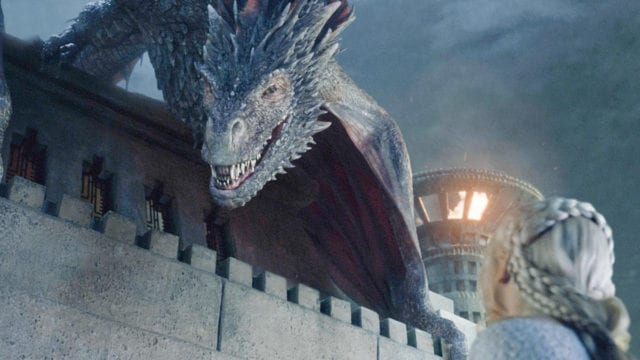 House of The Dragon: HBO anuncia spin-off de Game of Thrones