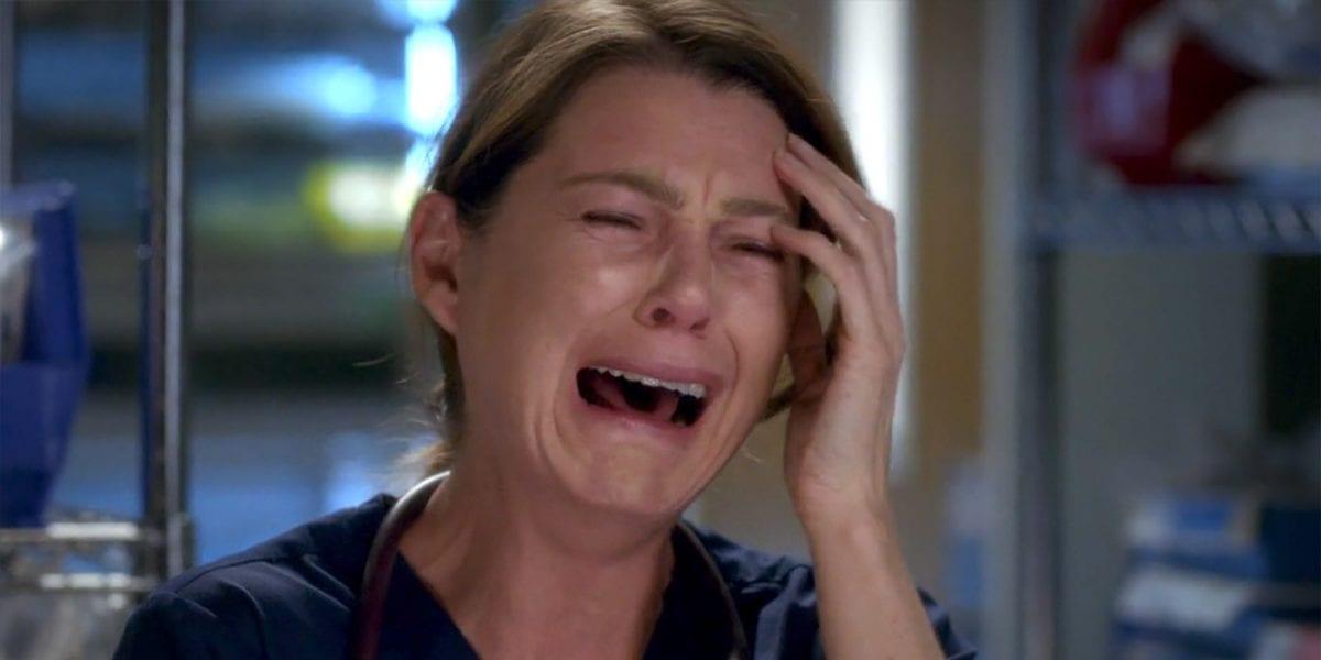 Grey's Anatomy: Após drama familiar, personagem vai para a prisão