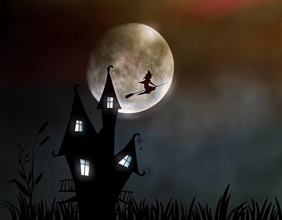 Halloween: Descubra a história por trás do Dia das Bruxas