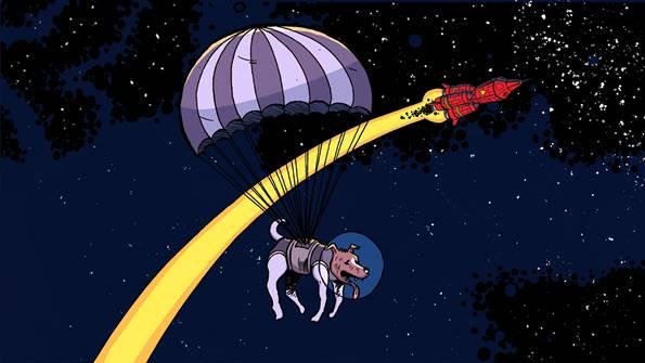 Trabalho ganhou o prêmio Eisner Awards em 2008