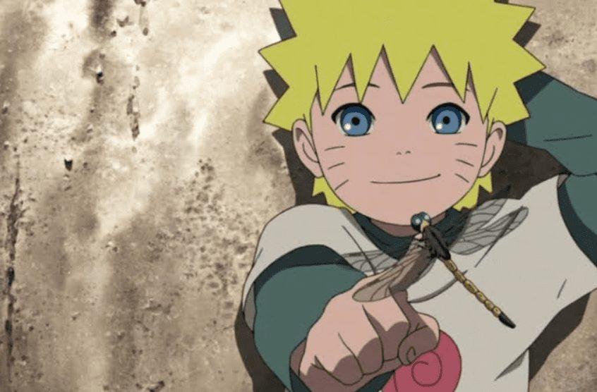 aniversário de Naruto Uzumaki