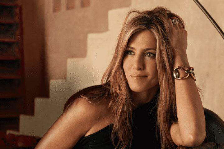 Jennifer Aniston criou um Instagram: Quem a atriz está seguindo?