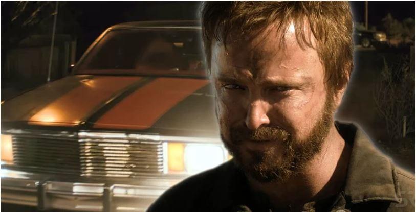 Por que Jesse pegou o El Camino no final de Breaking Bad?
