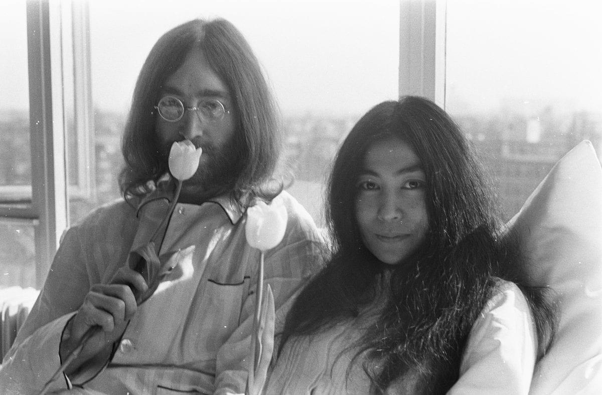 John Lennon é homenageado em seu aniversário de 79 anos