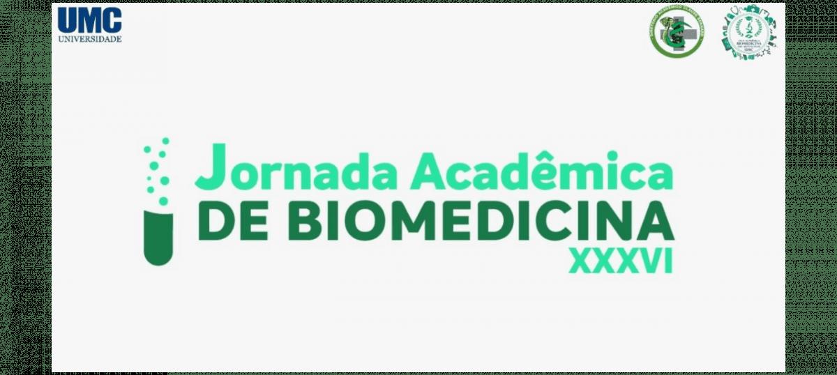 36ª Jornada acadêmica de biomedicina: Palestras e workshops