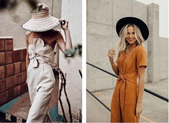 moda verão tendências