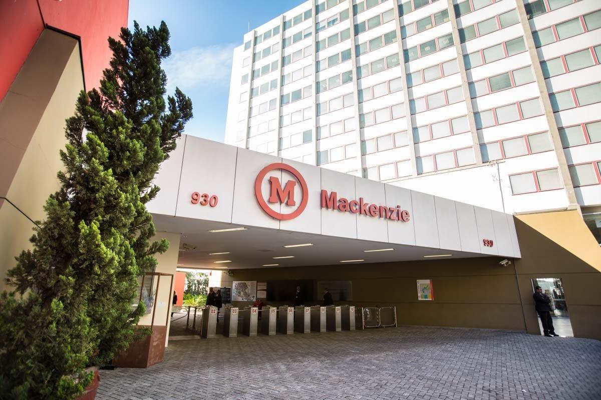 Universidade Mackenzie abre inscrições para o vestibular de inverno