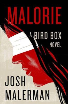 livro bird box