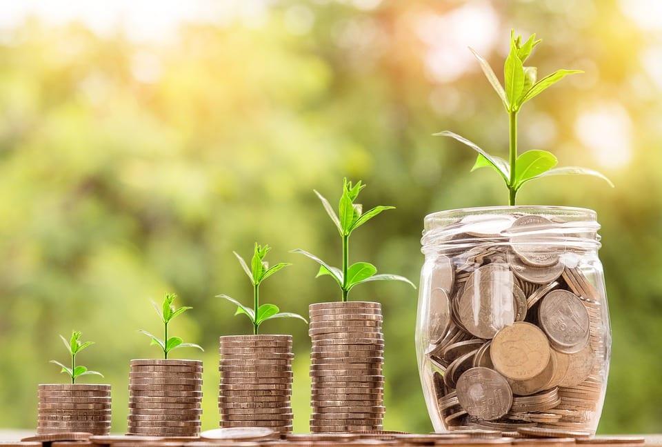 Invista em ações com pouco dinheiro