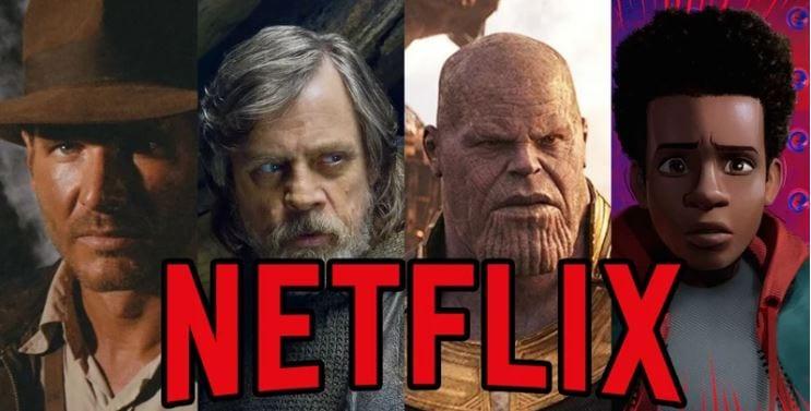 Os 10 melhores filmes da Netflix no momento