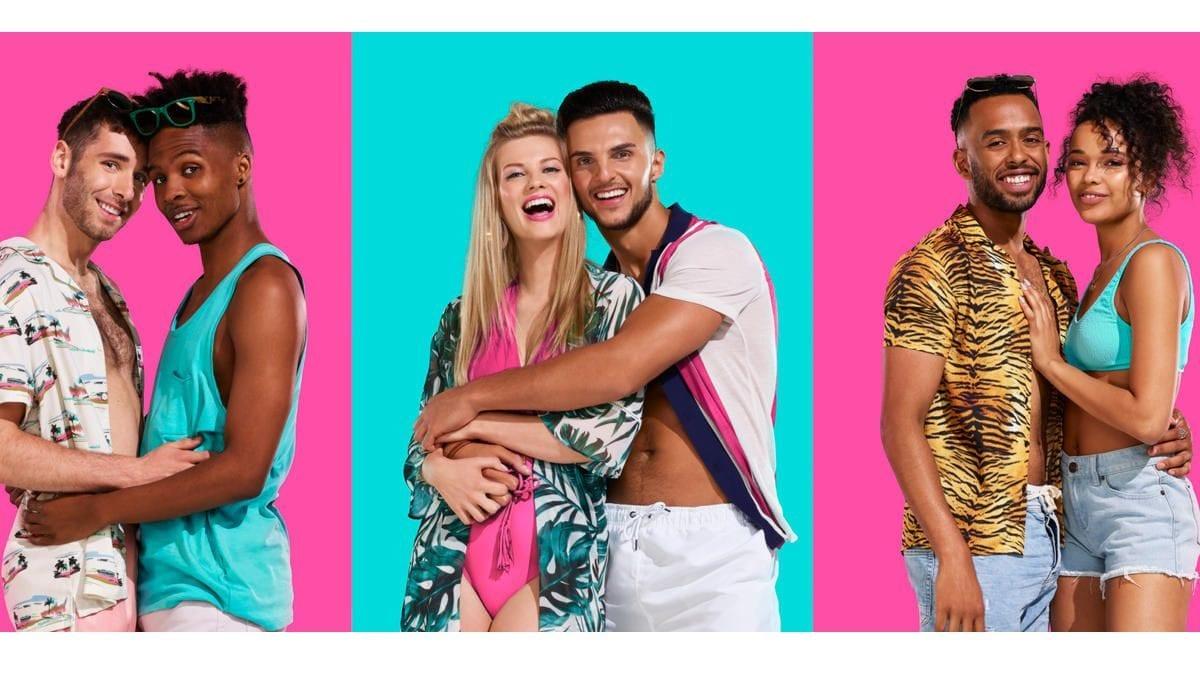 Novo reality da MTV irá competir com De Férias com o Ex Celebs