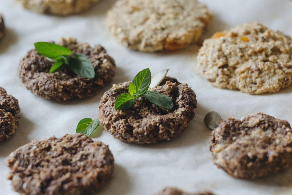 Como fazer cookies saudáveis?