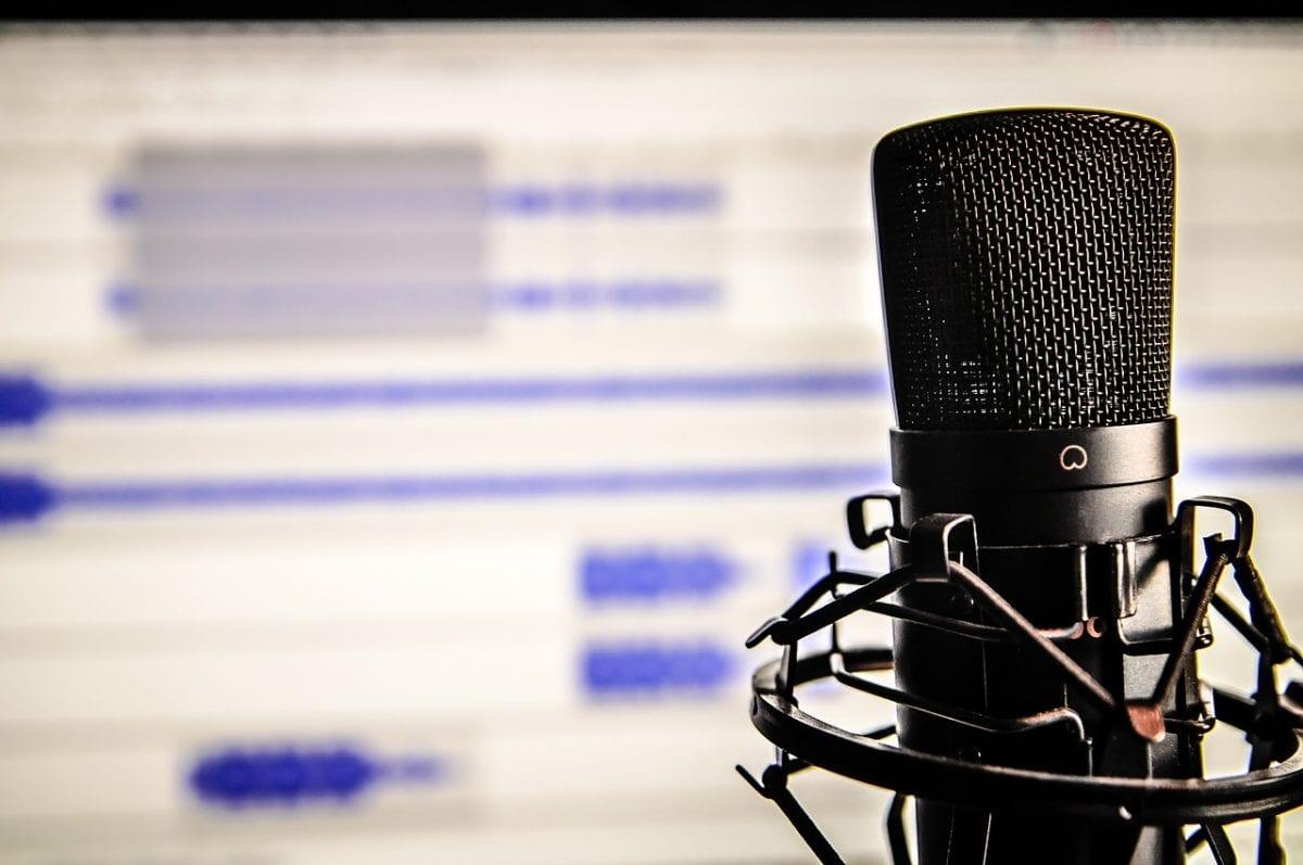 1 ª Semana do Podcast em SP – Mackenzie, Cásper Líbero e USP