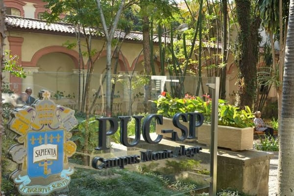 41ª semana de jornalismo da PUC-SP, veja a programação completa