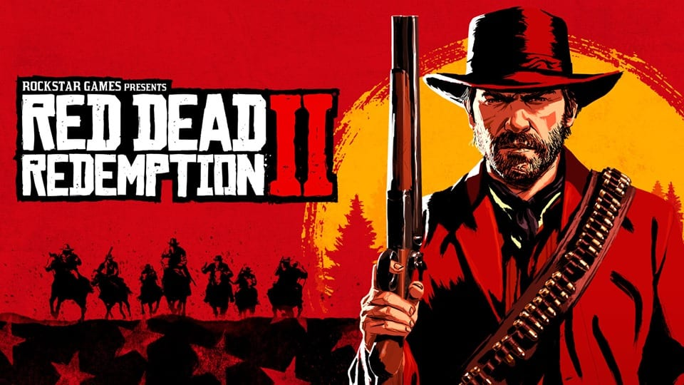 Finalmente! Red Dead Redemption 2 anunciado para PC
