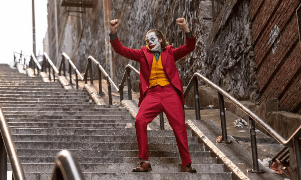 resenha crítica coringa joker