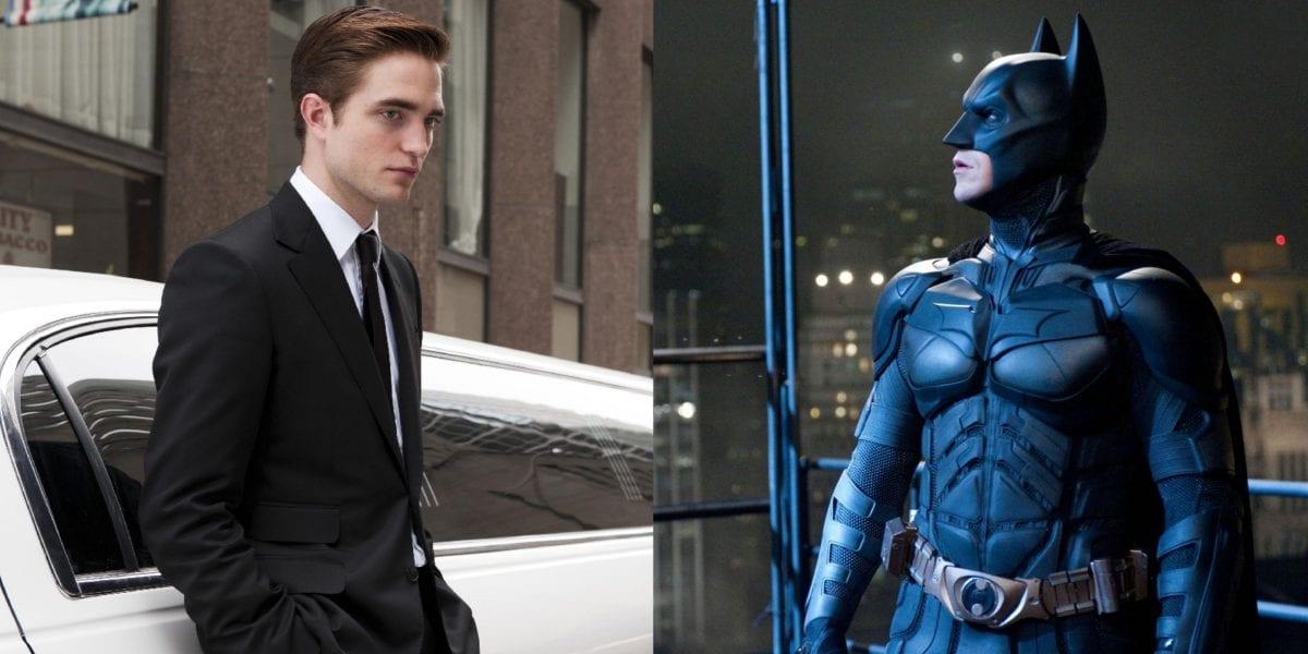 De Crepúsculo ao Batman: Relembre a carreira de Robert Pattinson