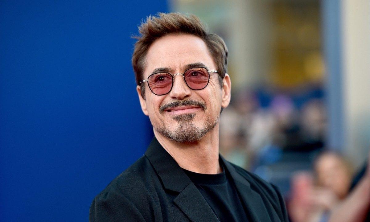 Robert Downey Jr. não quer concorrer ao Oscar