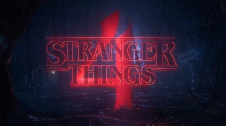 Stranger Things: indícios de uma viagem no tempo