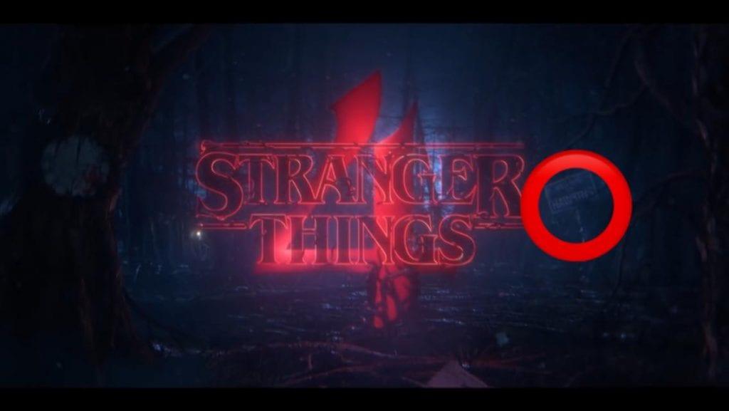 Duas coisas que você não percebeu no teaser da 4ª temporada de Stranger Things