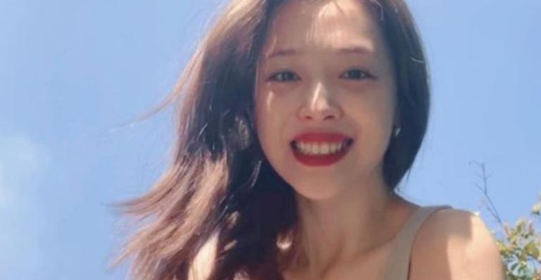 Cantora de K-pop Sulli morre na Coreia do Sul aos 25 anos