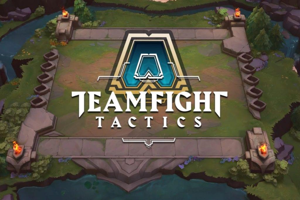 O modo autochess, Teamfight Tactics, vai ser lançado na versão mobile junto ao Wild Rift.