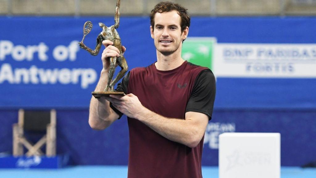Andy Murray: o tenista número 1 mais injustiçado da história