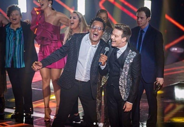 Quem venceu o The Voice Brasil 2019? Conheça Tony Gordon