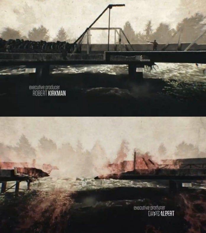 The Walking Dead 10ª temporada já está disponível
