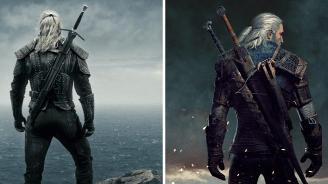 The Witcher: Netflix lança um novo teaser