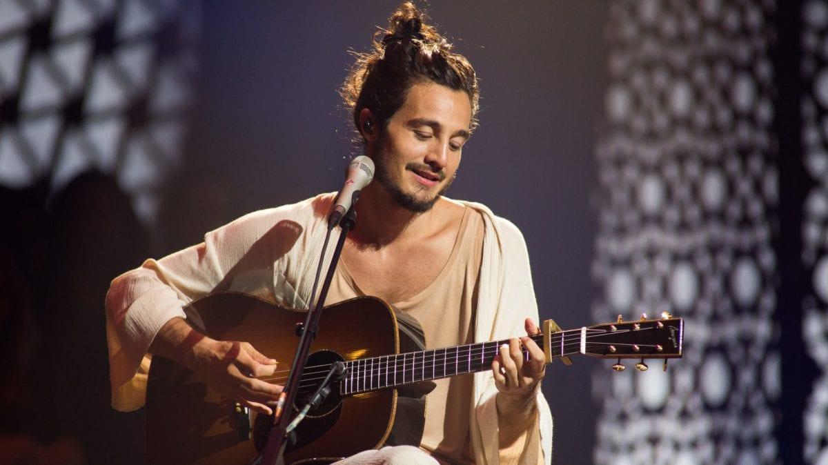 Confira a agenda de shows de Tiago Iorc: Turnê do Acústico MTV