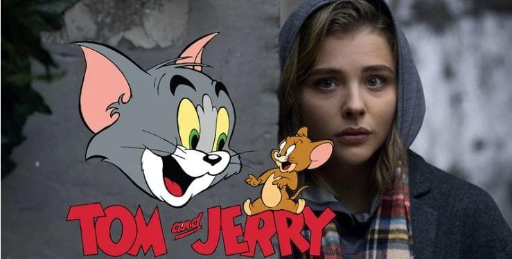 Tom e Jerry: O filme é diferente de tudo o que você já viu