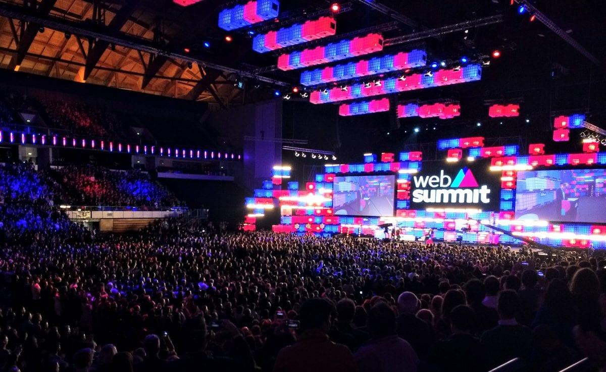 Web Summit 2019: confira os palestrantes já confirmados