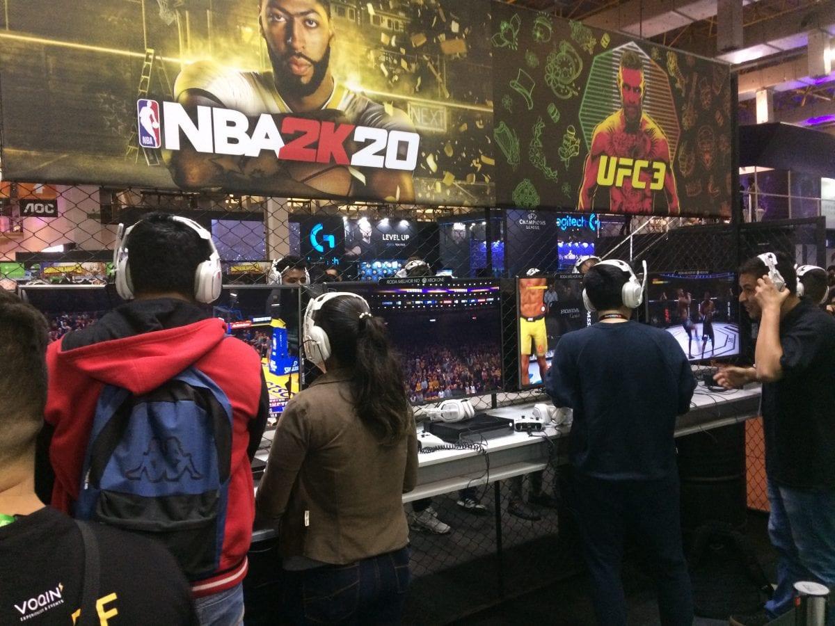 O melhor da Xbox na BGS 2019