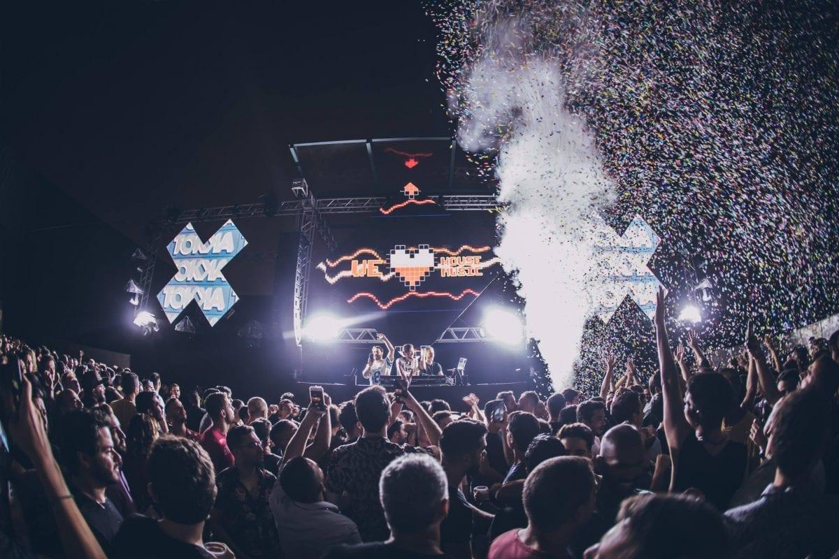 TOKKA, maior label party LGBTQ+, acontece este sábado em São Paulo