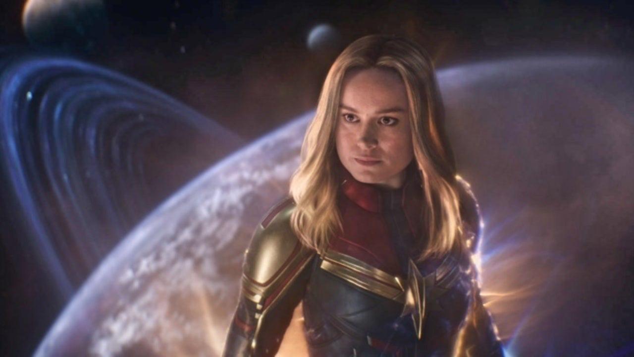 Brie Larson comenta sobre filme da Marvel totalmente feminino