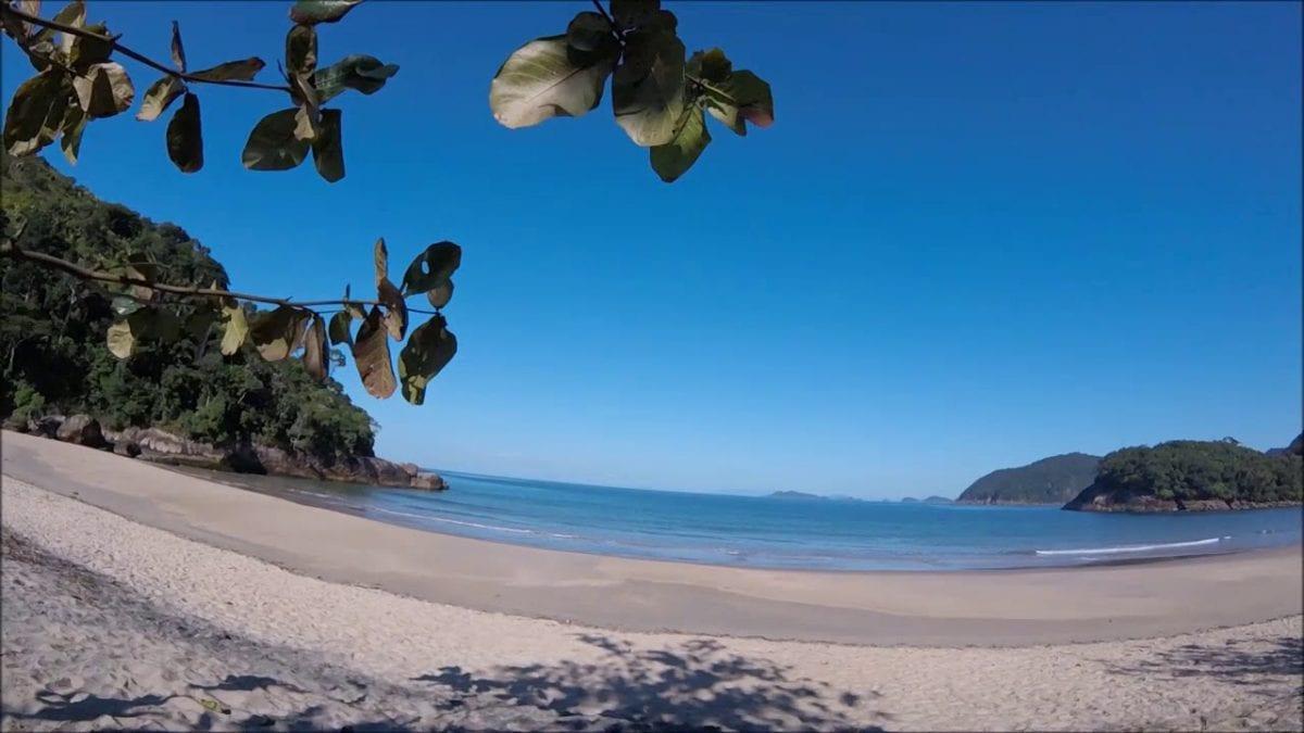 Melhores praias do litoral norte de São Paulo