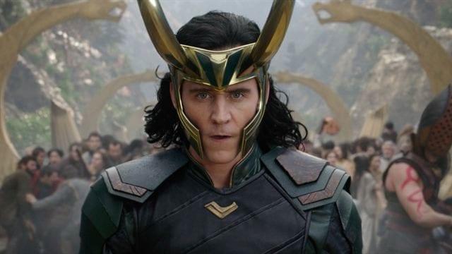 Marvel: a série sobre Loki será ligada à sequência de Doctor Strange