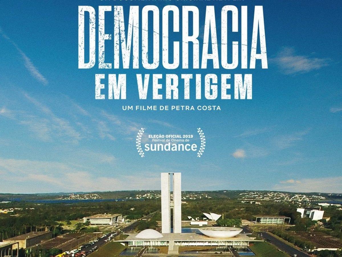 Democracia em Vertigem: documentário brasileiro é pré-indicado ao Oscar 2020
