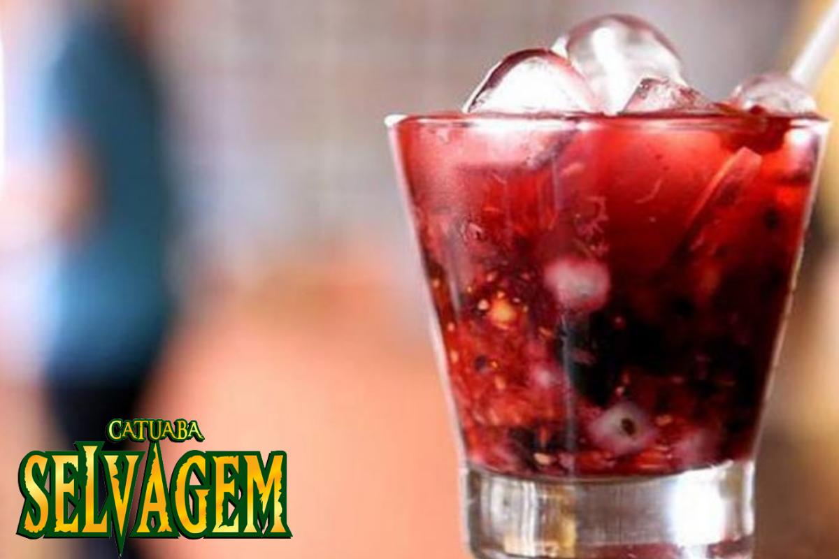 Esse drink é um dos melhores para se fazer com bebidas baratas.
