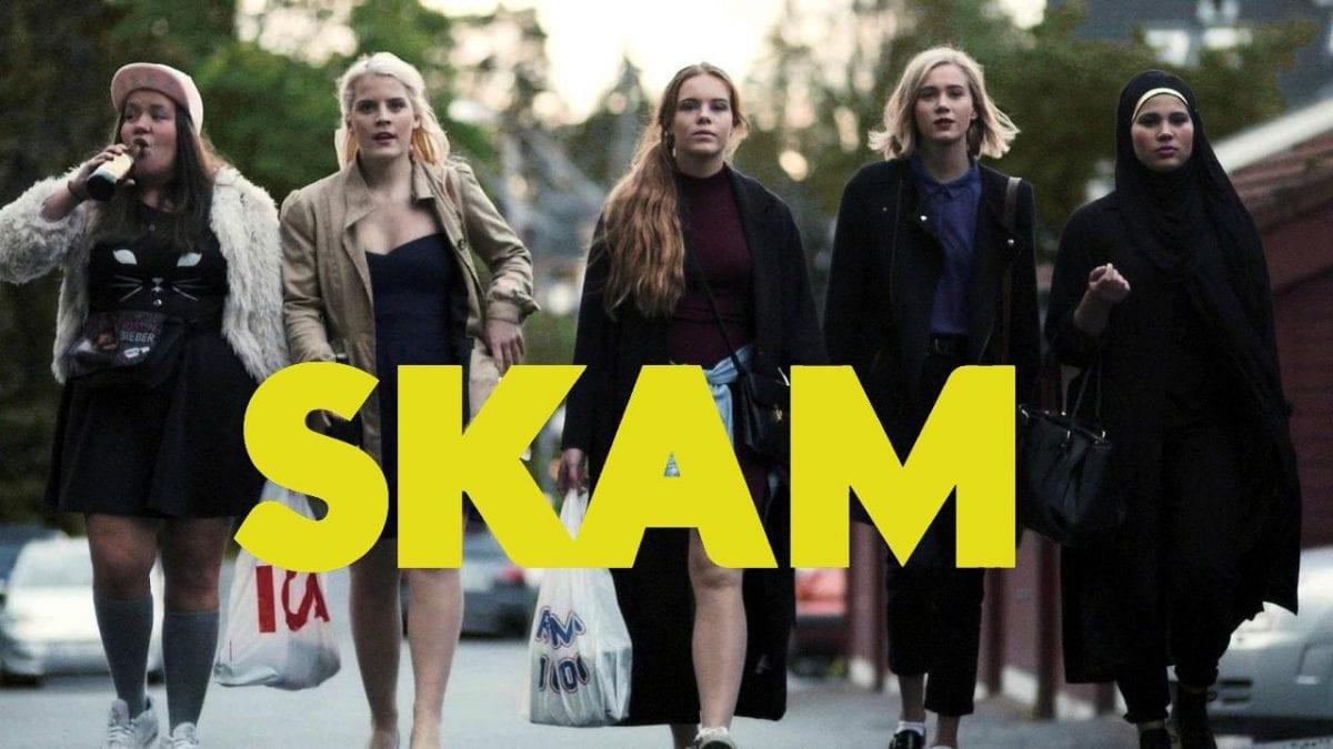 Um fenômeno chamado Skam
