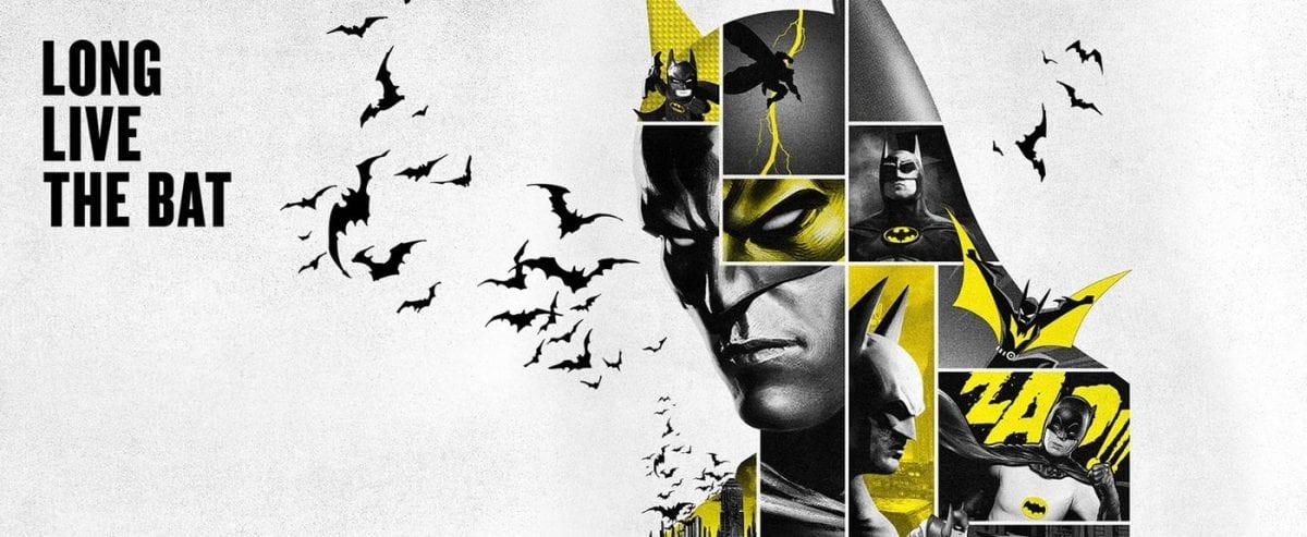 80 anos de Batman – o aniversário do maior detetive do mundo