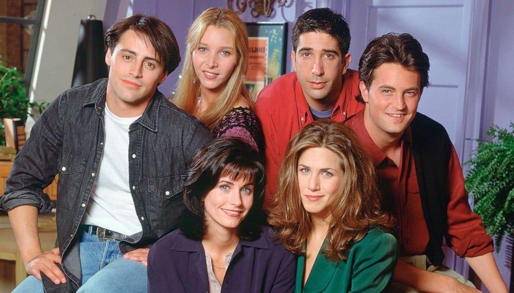 Friends: episódio especial com retorno do elenco deve acontecer